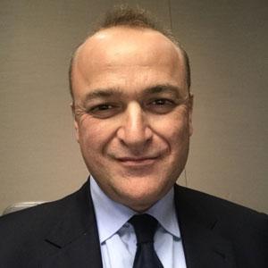 Adrian Woolfson, PhD