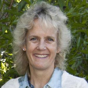 Alison Van Eenennaam, PhD