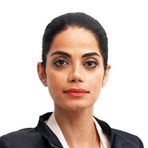 Kiana Aran, PhD