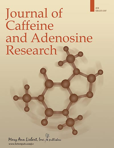 Journal of Caffeine and Adenosine Research