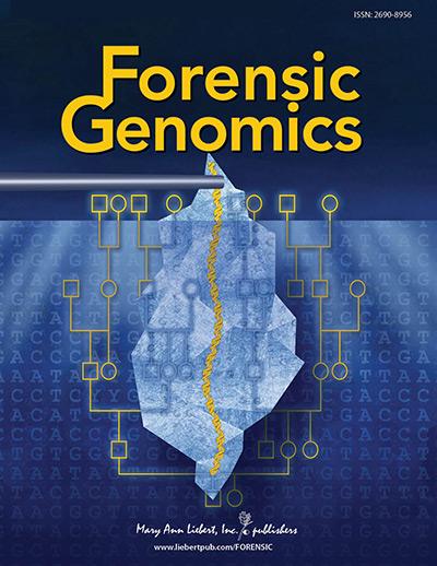 Forensic Genomics