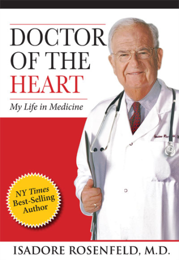 Doctor of the Heart: My Life in Medicine