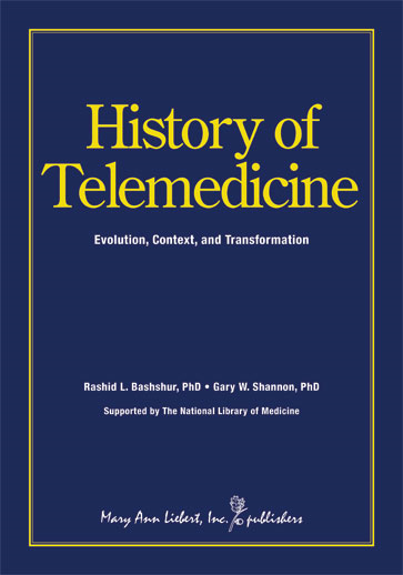 History of Telemedicine