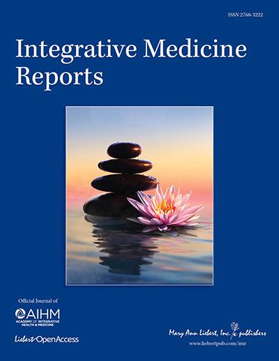 Integrative Medicine Reports