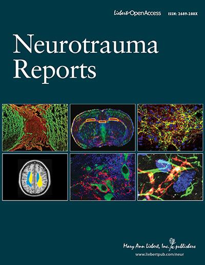 Neurotrauma Reports