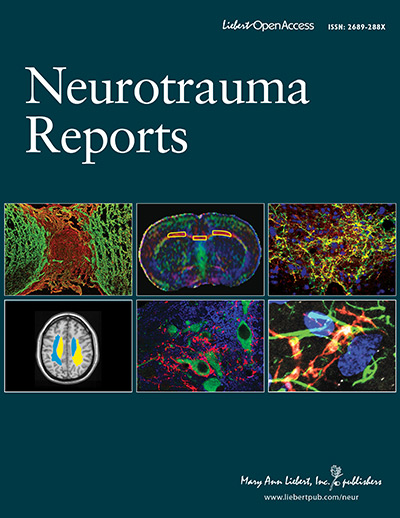 Neurotrauma Reports