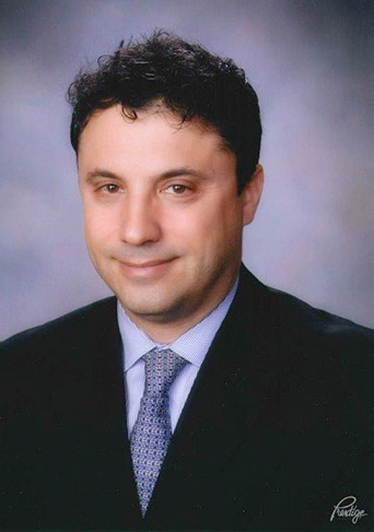 Editor-in-Chief: P. Marco Fisichella, MD, MBA, FACS