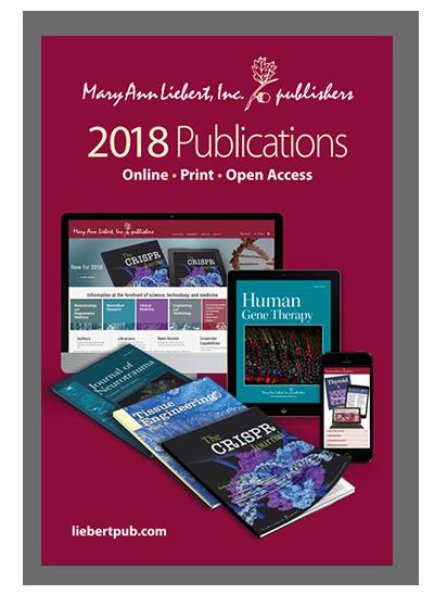 2018 Publication Catalog