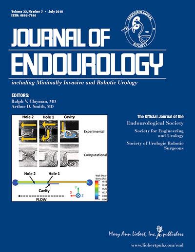 Journal of Endourology and Videourology