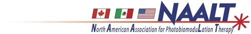 North American Association for Photobiomodulation Therapy