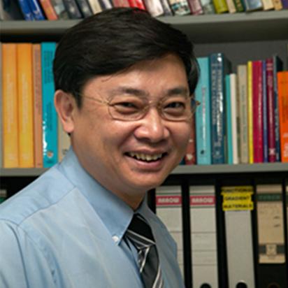 Swee-Hin Teoh, Ph.D.