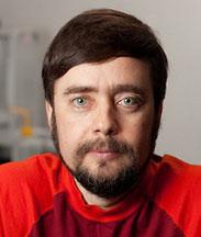 Dr. Michael Levin