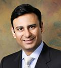 Mantu Gupta, MD, FRCS