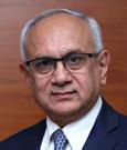 Janak Desai, MCh, FRCS