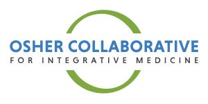 Osher Collaborative for Integrative Medicine
