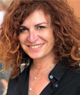 Stefania Ferretti, MD